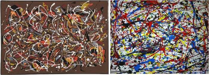 artistas expressionistas