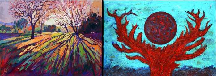 obras expressionismo