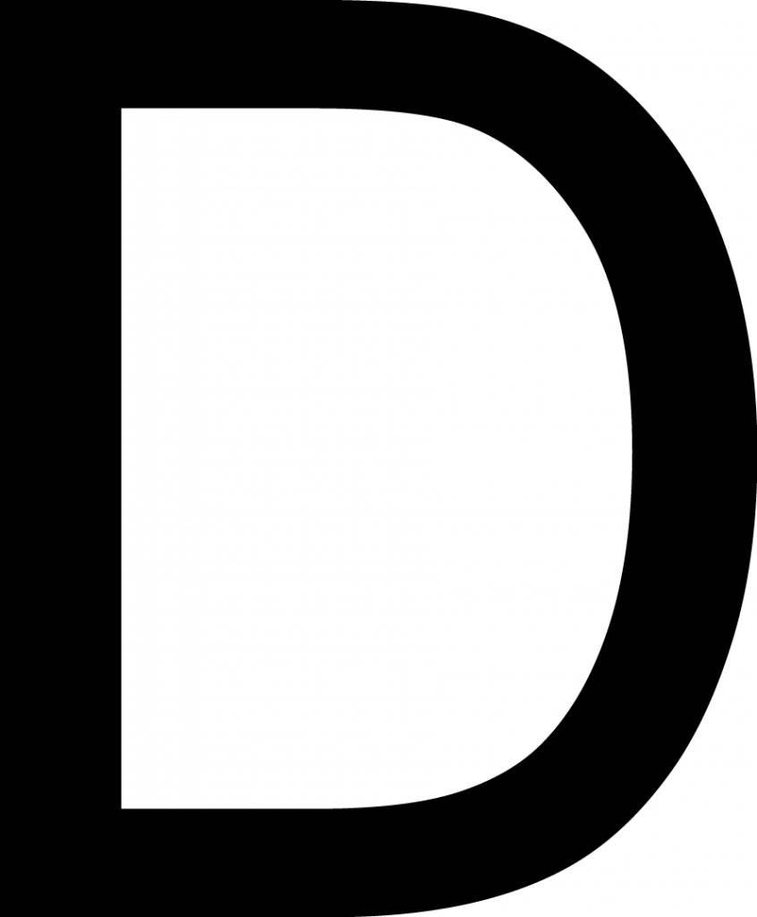 Cores com D