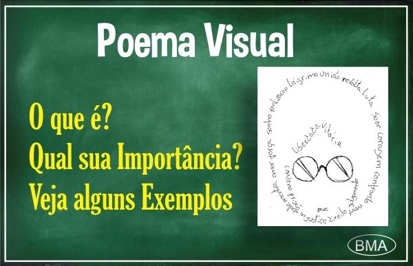 poema visual