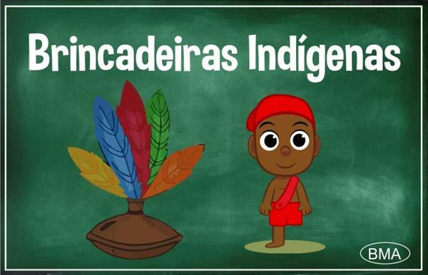 brincadeiras indigenas