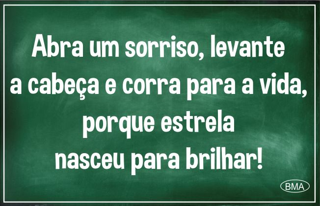frases para foto do facebook
