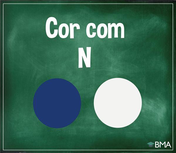 cor com n