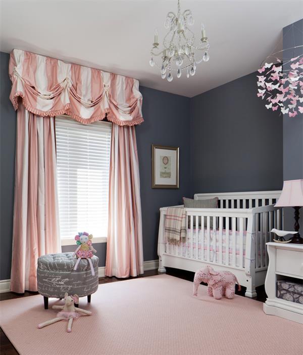 quarto-bebê-moderno-rosa